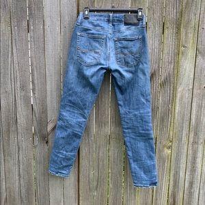 AE Men's 26X28 26 X 28 Slim Extreme Flex 4 Jeans